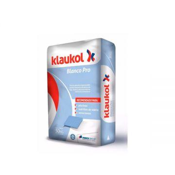 Klaukol Blanco Pro x 30 kg