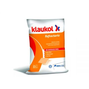 Klaukol Refractario x 10 kg