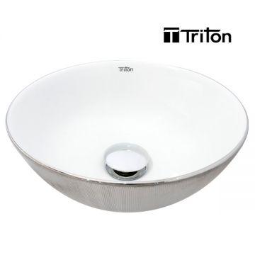 Bacha Triton Modelo Roda Stone