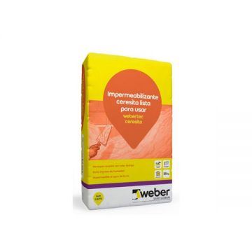 Webertec Ceresita x 30 kg
