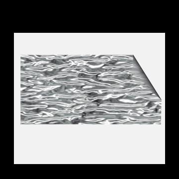 Ormipol Polietileno Aluminio En 1 Cara 5 mm Rollo 1 x 20 Mt