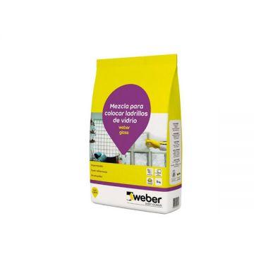Weber Glass x 5 kg