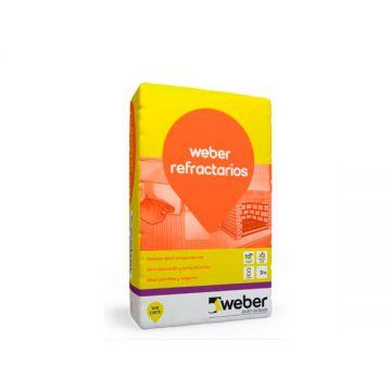 Weber Refractario x 5 kg