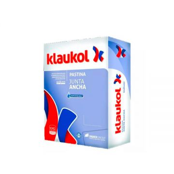 Klaukol Junta Ancha x 10 kg