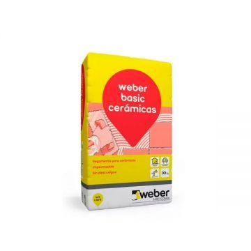 Weber Basic x 30 kg