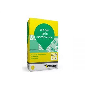 Weber Gris x 30 kg