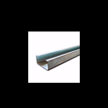 Perfiles Estructurales Pgc 100 100 x 40 mm