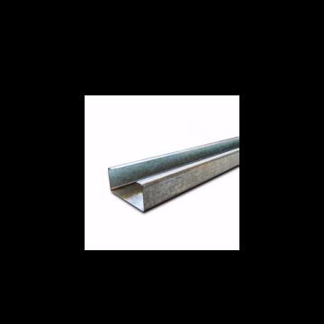 Perfiles Estructurales Pgc 250 250 x 40 mm ( 1.29 mm )