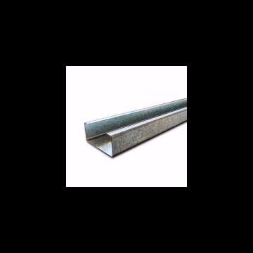 Perfiles Estructurales Pgc 70 70 x 40 x 17 mm