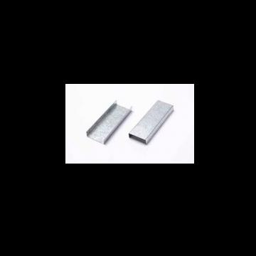 Perfiles Estructurales Pgu 100 100 x 35 mm