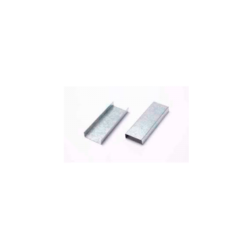 Perfiles Estructurales Pgu 250 250 x 35 mm ( 1.29 mm )