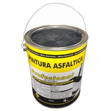 Pintura Asfáltica Profesional Lata x 10 litros