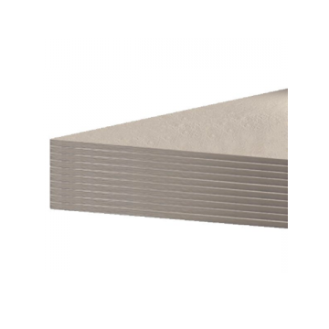 Placa Cementicia Premium Exterior Borde Recto 1.20 x 2.40 M 10 mm