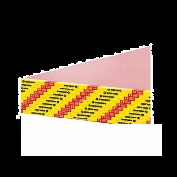 Placa Resistente Al Fuego De 1.20 x 2.40 m (12.5 mm)