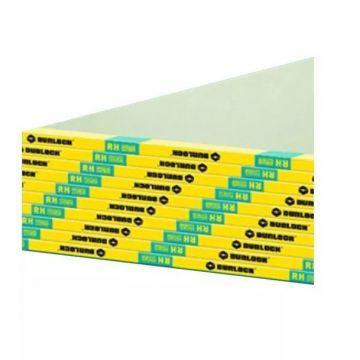Placa Resistente A La Humedad De 1.20 x 2.40M (12.5 mm)