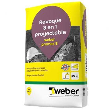 Weber Promex I 2 En 1 30Kg